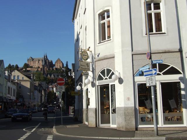 Marburg Waschsalon